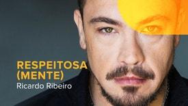 Respeitosa Mente - Ricardo Ribeiro no CCB