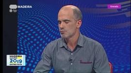 Álvaro Araújo - PNR