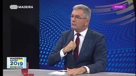 Edgar Silva - CDU