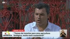 A Entrevista: André Silva