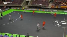 Espanha vs Holanda
