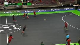 Portugal vs Croácia
