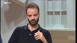 Paulo Malha, Vasco Mendonça, António Cabrita, Miguel Meruje