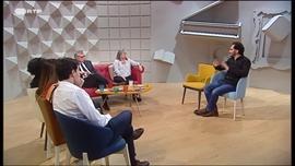 Cristina Carvalhal, Mariana Tudela e Martim Seabra, Nuno Côrte-Real