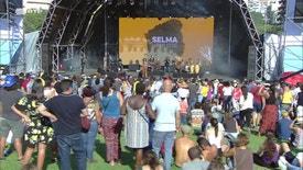 Festival RTP Andamento - Selma Uamusse