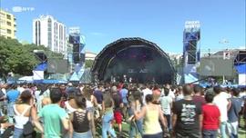 Festival RTP Andamento - Dillaz