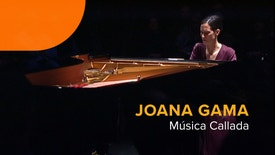 Joana Gama - Música Callada