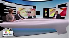 Eleições Legislativas - Açores 2019 - Entrevista
