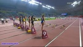 Atletismo: Campeonato Mundial de Atletismo 2019