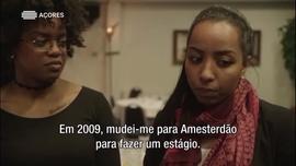 Gente da Cidade -  Amesterdão