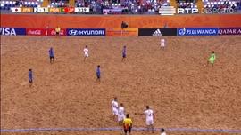 Japão vs Portugal