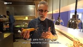 Lab By Sergi Arola - Sergi Arola - Sintra