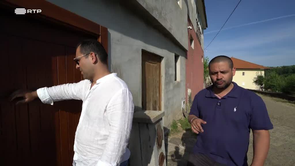 G Pousada - Óscar Geadas - Bragança