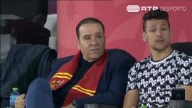 Al Hilal FC vs ES Tunis