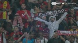 Flamengo vs Al Hilal FC