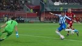 CF Monterrey vs Liverpool