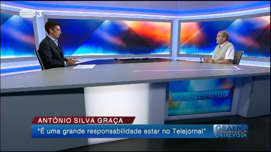 António Silva Graça