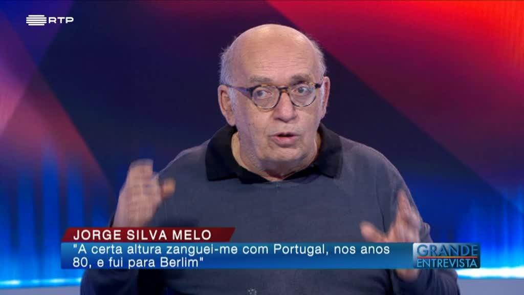 Jorge Silva Melo