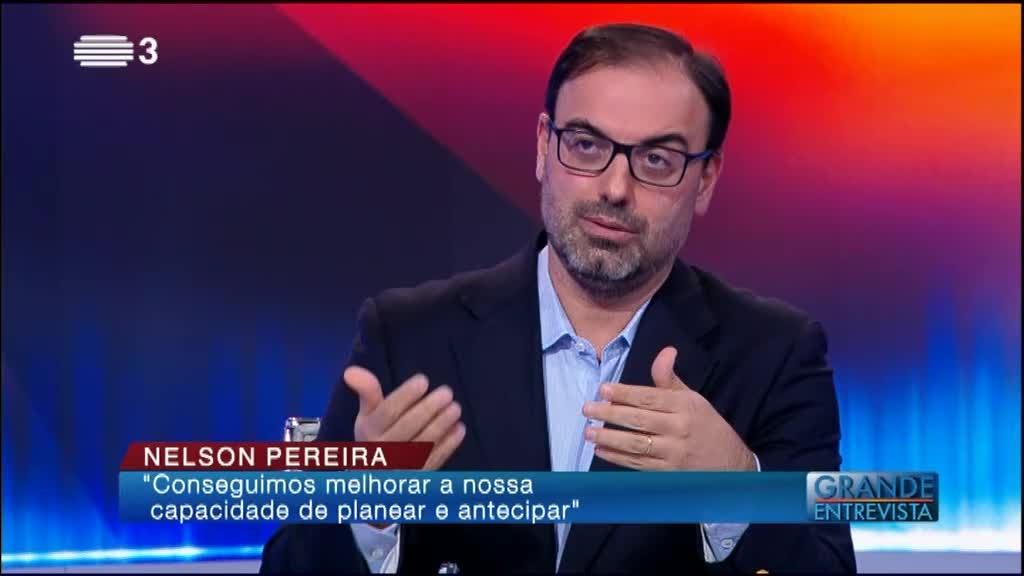 Nelson Pereira