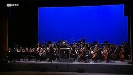 Fernando Tordo com Orquestra Sinfónica Portuguesa