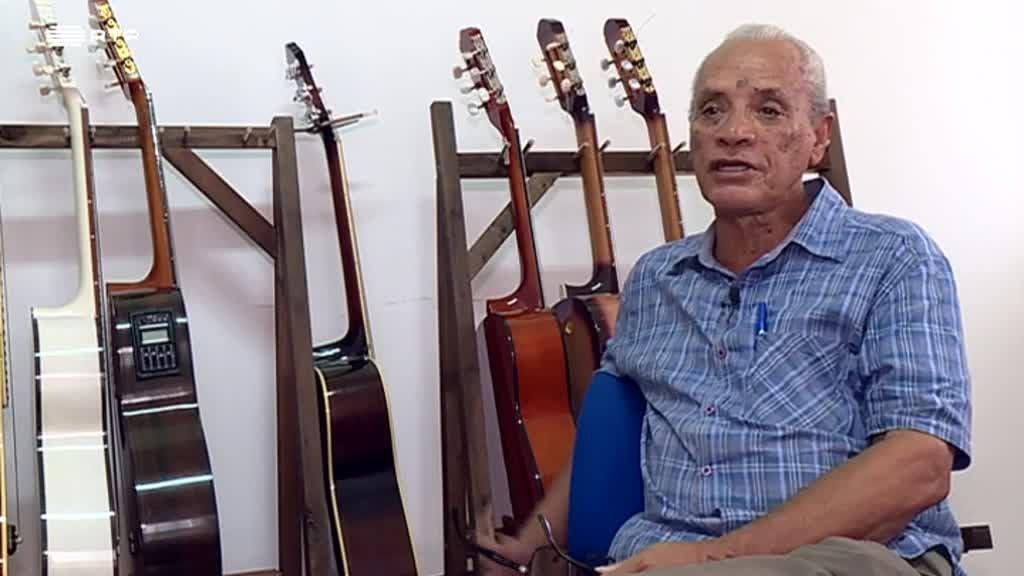 Sementes de Sustentabilidade, A Música das Ilhas, As Memórias de Hilário