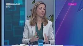 Parlamento Madeira - 2020
