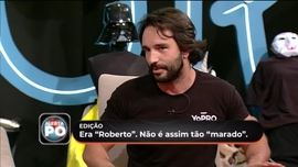 Filipe Melo, Rita Brutt e Bruno Salgueiro