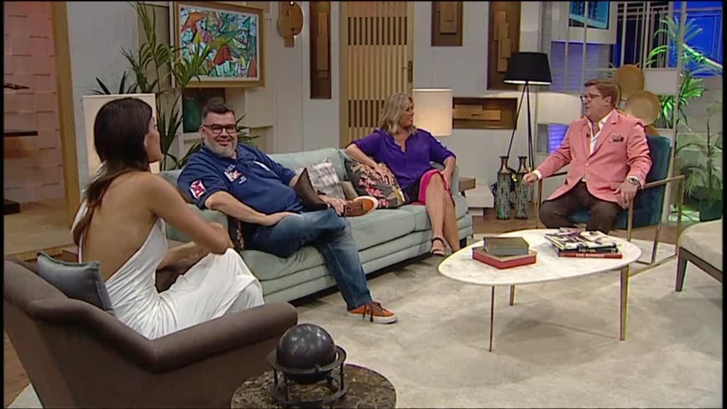 Cuca Roseta, DAMA, André Amaro, Felipa Garnel, Nuno Azinheira