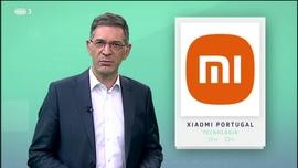 Xiami em Portugal; parcerias da NOS para 5G