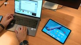 Huawei reinventa-se