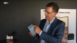 Novos dobráveis Samsung: Z Fold 3 e Z Flip 3