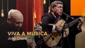Viva a Música - Viva a Música: João Chora