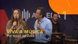 Viva a Música - Por Terras do Zeca