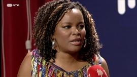 Viva a Música: Selma Uamusse