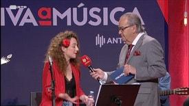 Viva a Música - Viva a Música: Helena Sarmento