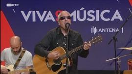 Viva a Música: Sebastião Antunes e Quadrilha