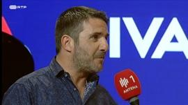 Viva a Música: Pedro Moutinho