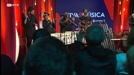 Viva a Música: Os Gaiteiros de Lisboa