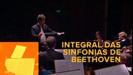 Integral das Sinfonias de Beethoven