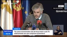 Especial Informação Açores