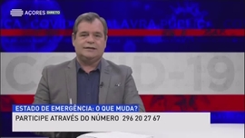 Covid-19:Palavra Pública