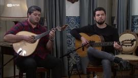 Lenita Gentil, Tozé Brito, Pedro Moutinho, Ângelo Freire, Flávio Cardoso