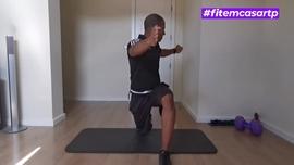 Carlos Elias: Mobilidade da coluna
