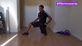 Carlos Elias: Mobilidade do quadril