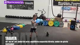 Raquel Candeias: Especial dia da Criança
