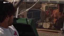 A Navegar até ao Peter