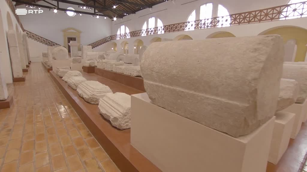 Museu Arqueológico São Miguel de Odrinhas (MASMO), Sintra