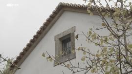 Convento da Cartuxa, Évora
