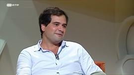 Fernando Ampudia Haro, Francisco Sousa, Vítor Mota, Manuel Perestrelo