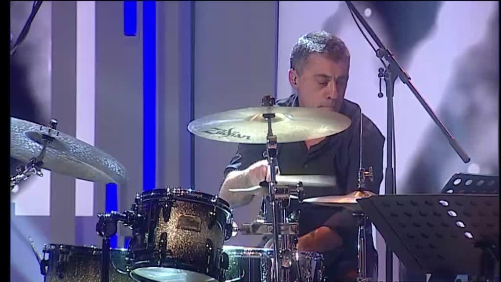 Gustavo Santos, Virgul, Ana Guiomar, Elisa, Telmo Miranda, Tiago Aldeia